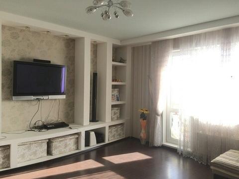Продается 3-комн. квартира 90 м2, м.Чкаловская - Фото 2