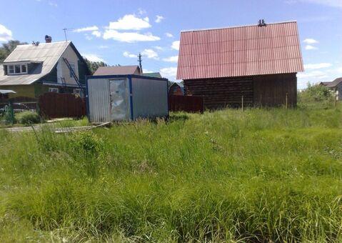 Дача в Клёново - Фото 3