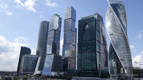 Аренда Офисного помещения в Москва Сити - Фото 2