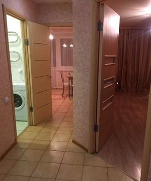 Аренда 1 комнатной квартиры. Квартира в кирпичном доме.Огороженная . - Фото 3