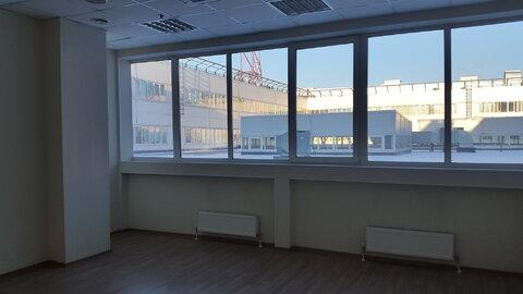 Аренда офисного помещения ст. метро Бухарестская - Фото 3