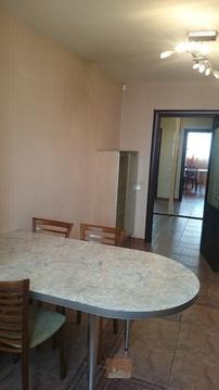 Комфортная и уютная квартира с 3 комнатами, мебелью, техникой - Фото 5