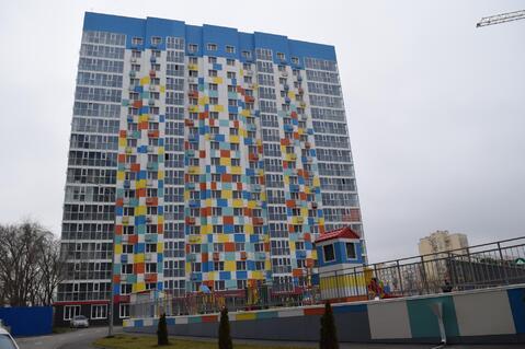 Продаю 1к квартиру с ремонтом в ЖК Военвед сити/таганрогская - Фото 5