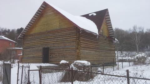 Продается дом в Подзавалье - Фото 2