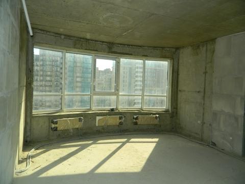 """Квартира 105 м2 в ЖК """"Эмеральд"""" - Фото 3"""