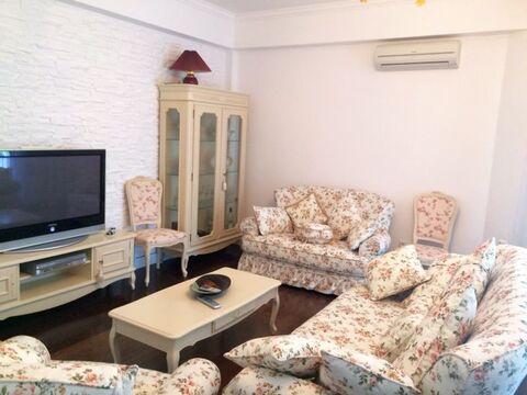 Двухкомнатная квартира в Гурзуфе в новом жилом квартале с ремонтом - Фото 1