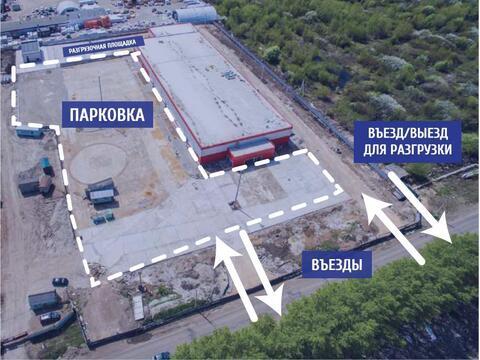 Сдается помещение от 1000 кв. м, Стерлитамак - Фото 1