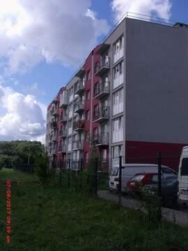 Продается 1-комн. апартаменты, 37.4 м2 - Фото 4