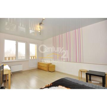 Квартира-студия 28м на Красноармейской 60 (Б. Исток) - Фото 2