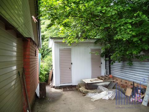 Продаётся отличный участок с домом и баней, Подольский район, Дубровицы - Фото 3