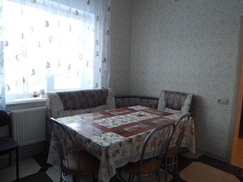 Двухкомнатная квартира 53 кв.м. п.Тучково - Фото 4