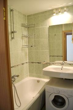 Сдается 2 комнатная квартира у метро Нагорная - Фото 5