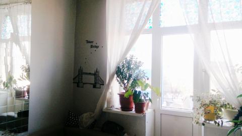 Продаю комнату 22м в сталинском доме в тихом центре, м. Таганская - Фото 5