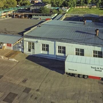 Аренда склада 364,7 кв. м офисно-складском комплек - Фото 5