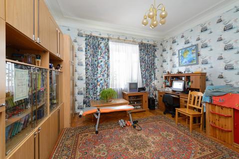 Пятикомнатная Квартира Москва, улица Беговая, д.13, САО - Северный . - Фото 5