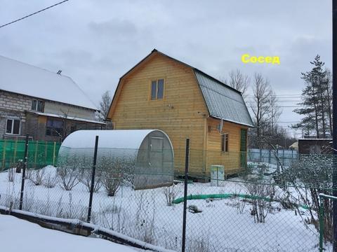 Спб , Горелово , дом 160 кв.м. на 6.2 сотках - Фото 4