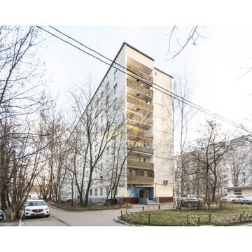Продается 2-х комнатная квартира по адресу 2-я Филевская 5к2 - Фото 3