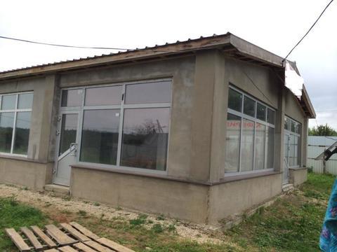 Здание свободного назначения на 30и сотках на Калужском шоссе. - Фото 5