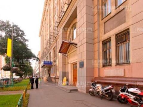 Сдается офис в 3 мин. пешком от м. Волгоградский проспект - Фото 1