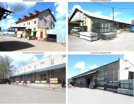 Продается база в п.Монтажный - Фото 2