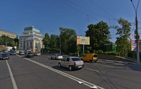 Продажа земельного участка с проектом многофункционального центра - Фото 4