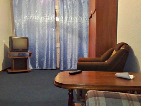 Сдаю 1к.кв. ул.Корнилова, 3/5эт, свежий ремонт, мебель, техника. - Фото 3