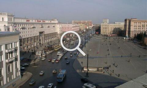 Квартира на Площади Революции - Фото 1