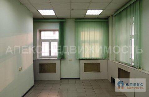 Аренда офиса 94 м2 м. Римская в бизнес-центре класса В в Таганский - Фото 1