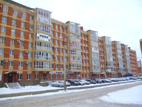Сдам помещение 137 м2 ул.Аркадия Гайдара 3, отдельный вход - Фото 1