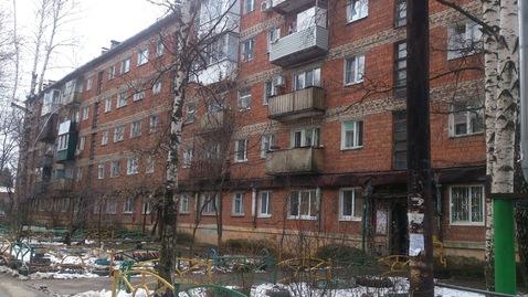 1 комнатная квартира в Голицыно - Фото 1