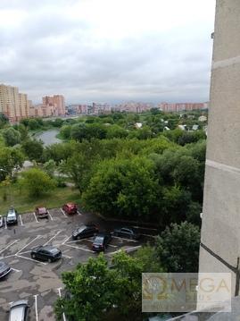 1к.кв. ул. Баженова д.1/1 - Фото 2