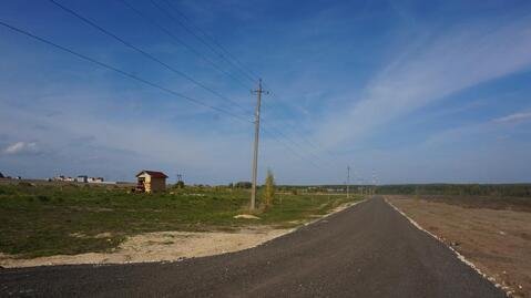 Продается участок 8.8 соток, деревня Шумилово, Земельные участки Шумилово, Богородский район, ID объекта - 201265186 - Фото 1