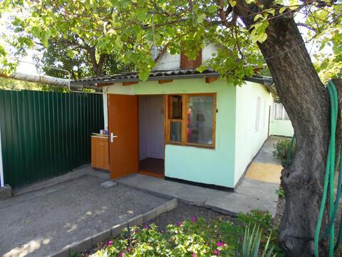 Дом на ул.Тополевой общ.пл.50 м.кв, участок 3 сот, желая времянка - Фото 5