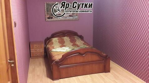 Квартира с евроремонтом в Дзержинском р-не. Без комиссии - Фото 5