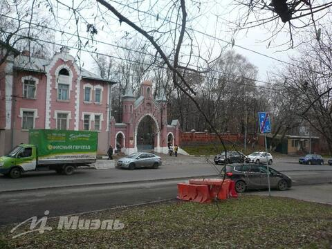 Продажа квартиры, м. Электрозаводская, Ул. Госпитальный Вал - Фото 3