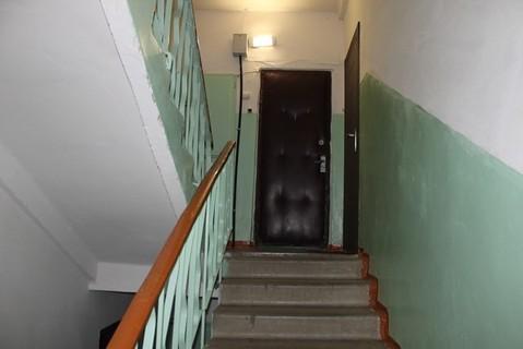 Продаю однокомнатную квартиру в г. Кимры, проезд Лоткова, д. 12 - Фото 2