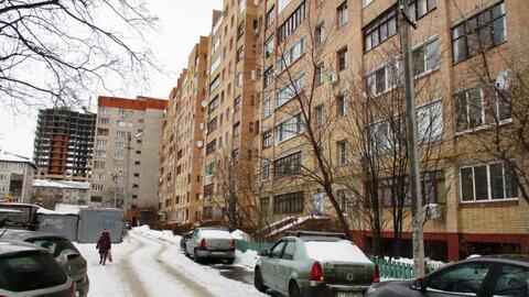 Квартира в Климовске, 3-х комнатная, Школьная 31. - Фото 2