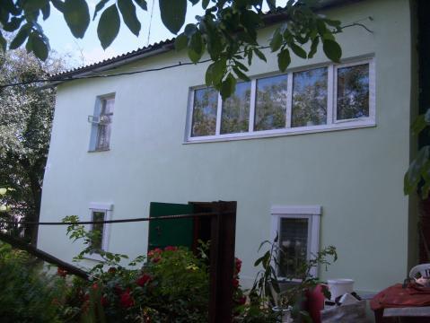 Дом - Фото 1