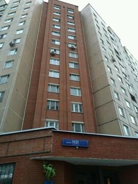 5 комнатаная квартира в Зеленограде (к.1121) - Фото 1