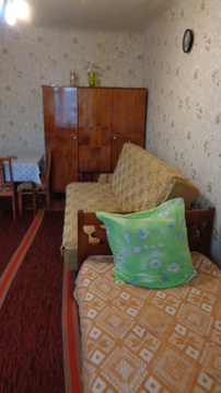 Сдается 1-я квартира в г.Ивантеевка на ул.2-я Школьная, д.8 - Фото 2