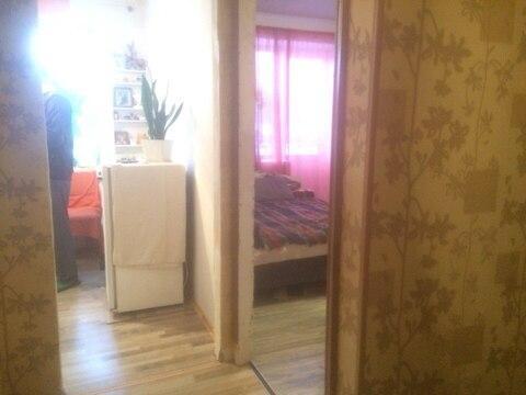 Продается 2-комнатная квартира на 3-м этаже в 3-этажном монолитно-кирп - Фото 4