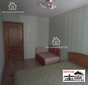 Продается трехкомнатная квартира на ул. Октябрьская - Фото 5