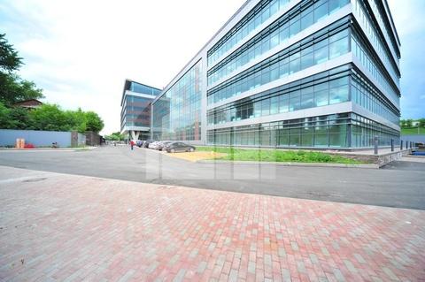 Сдам Бизнес-центр класса B+. 20 мин. пешком от м. Славянский бульвар. - Фото 2