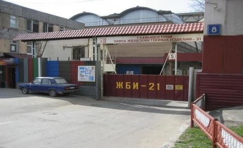 Продажа имущественного комплекса 47625 кв.м. - Фото 4