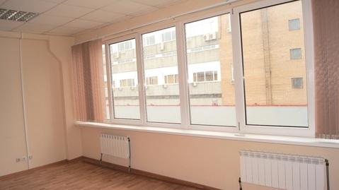 Сдается в аренду офисный блок, площадью 994,5 кв.м. на Кутузовской - Фото 4
