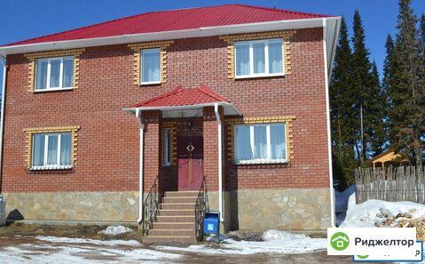 Аренда дома посуточно, Нижние Серги, Нижнесергинский район - Фото 2