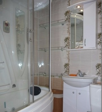 Продается 2-комнатная квартира 59 кв.м. на пер. Старообрядческом - Фото 4