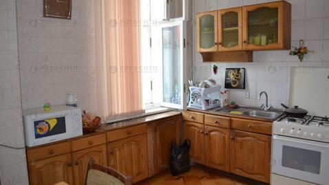 Продажа трехкомнатной квартиры с видом на Ялту - Фото 1