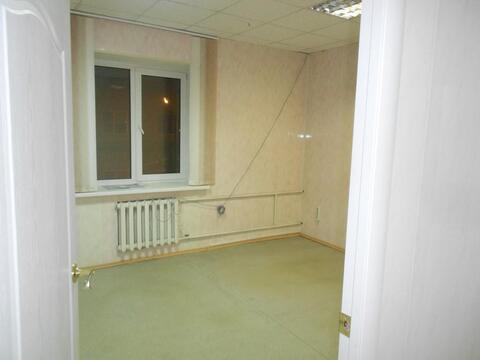 267 кв.м. 3-й этаж офисного здания - Фото 3