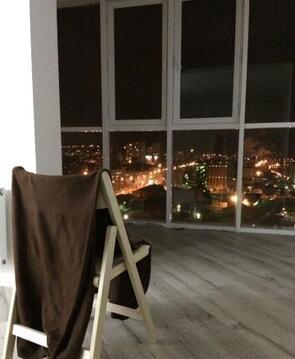 Просторная однокомнатная квартира с панорамным видом на Волгу в Ямайке - Фото 2